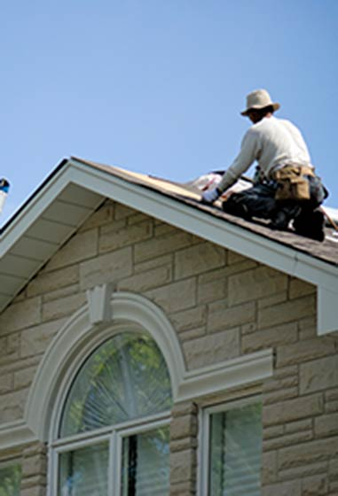 Roofing Repair Experts